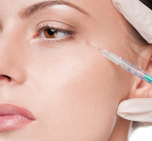 Injectables Gold Coast