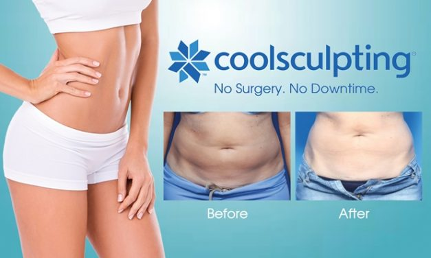 Why is Coolsculpting the Number One Fat Freezing Treatment in the World?